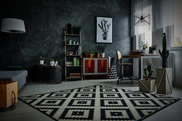 Bilde av nyoppusset leilighet / rom - Byggoppdrag Prosjekt Roy Nordanger - Takstmann Bergen